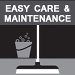 Easy Care & Maintenance Enduro Engineered Wood Floor