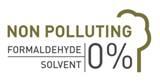 Non Polluting Formaldehyde Solvent - Dumafloor Laminated Flooring