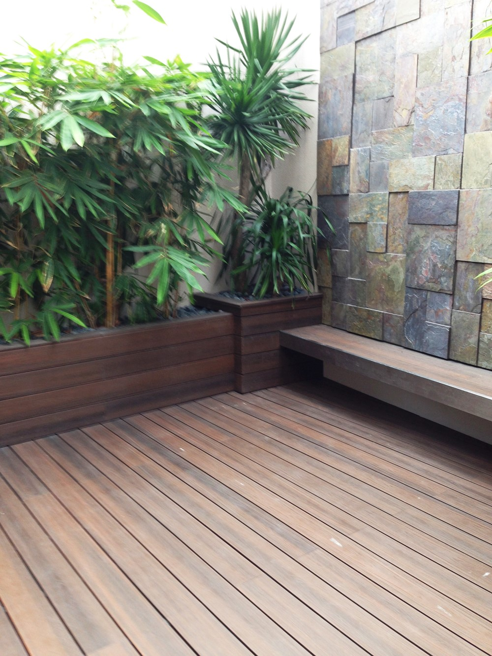 Enduro Decking supplied by Enduro Philippines