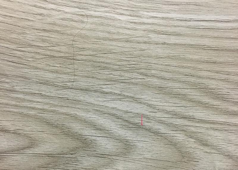 DE 1706 ALPINE ELM Dumafloor Essentials - waterproof floors