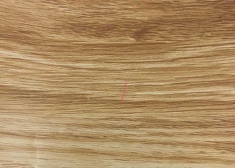 DE 1703 HICKORY Dumafloor Essentials - waterproof floors