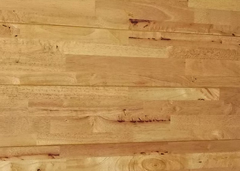 HS-001 NATURAL OAK Craft Floors by Enduro