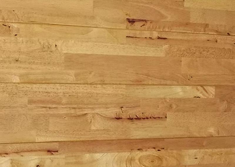 HS-001 NATURAL OAK Craft Floors by Enduro